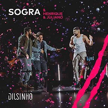 Sogra (Ao Vivo)