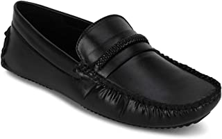 Peter England Men's Loafers