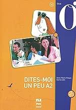 PUG - Français général: Dites-moi un peu A2: Buch mit MP3-CD