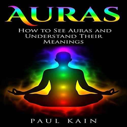 Auras cover art