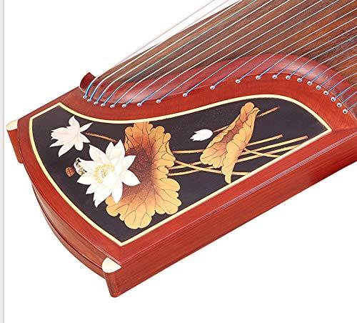 Guzheng Guzheng, 21 Saiten, 163 cm, Mahagoni
