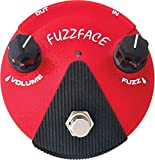 Dunlop FFM2 Germanium Fuzz Face® Mini Distortion