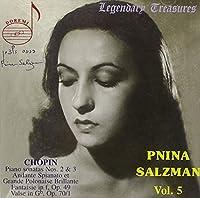 Pnina Salzman Vol. 5