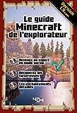 Le guide Minecraft de l'explorateur - Version 1.9 - Format Kindle - 4,99 €