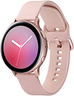 Samsung Galaxy Watch Active 2 40mm LTE SM-R835 - Pink Aluminium