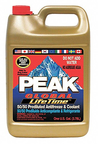 PEAK PXAB53 Antifreeze Coolant