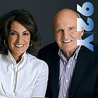 Jack and Suzy Welch at the 92nd Street Y cover art