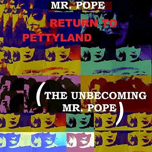 Mr. Pope
