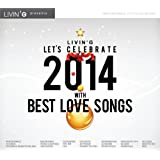 GMM - Let's Celebrate 2014 with Best Love Songs [CD]