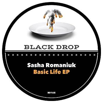 Basic Life EP