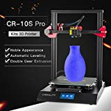 WOL 3D Creality CR 10S Pro (3D Printer+Laser Engraver) 2 in 1