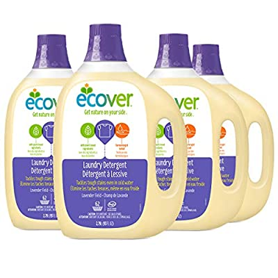 Ecover 2x Laundry Detergent