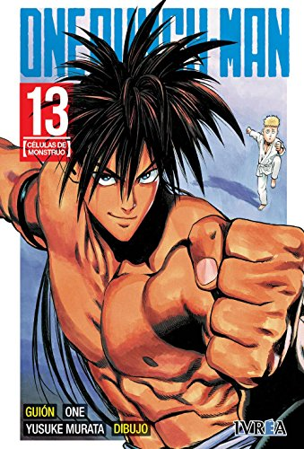One Punch-Man 13