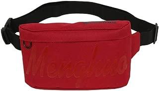 YWSCXMY-AU Fanny Pack Casual Women Men Messenger Shoulder Pouch Black Chest Bags Purses (Color : Red)