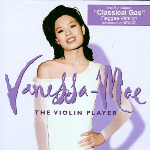 The Violin Player+Bonus Track