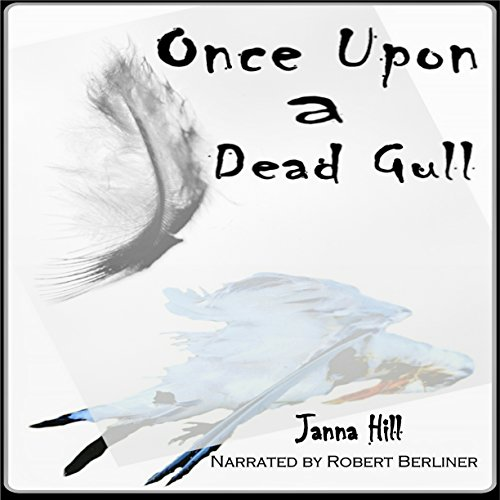 Once upon a Dead Gull audiobook cover art