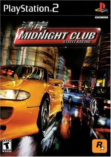 Midnight Club ~ Street Racing ~