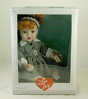"""I Love Lucy Vita Baby Doll, """"Lucy Does a Tv Commerical """""""