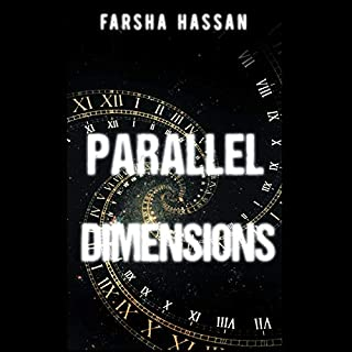 Parallel Dimensions cover art