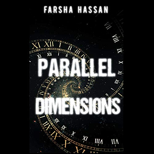 Parallel Dimensions audiobook cover art