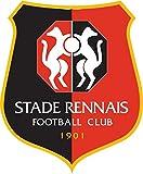 Stade Rennais FC France Soccer Football Hochwertigen Auto-Autoaufkleber 10 x 12 cm
