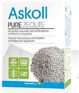 Carb/ón Activo para acuarios Askoll 924037 Adsorbor Mini