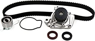 Timing Belt Water Pump Kit Fits 96-00 Honda Civic 1.6L SOHC D16Y5 D16Y8 D16Y7