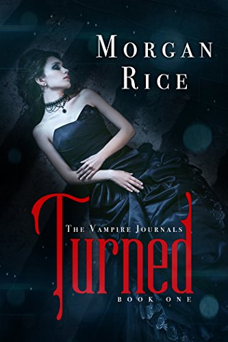 turned by morgan rice - 1