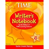 Writer 039 s Notebook Lv D (Classroom Resource)