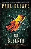 The Cleaner: A Thriller (Christchurch Noir Crime Series)