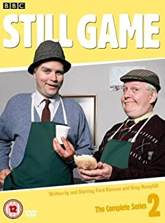Still Game - The Complete Series 2