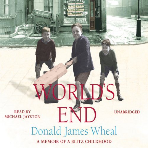 World's End cover art