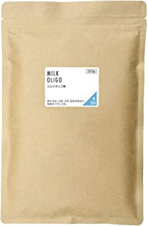 nichie ミルクオリゴ糖 200g
