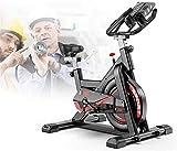 Zoom IMG-1 wgfgxq spinning bike bicicletta home