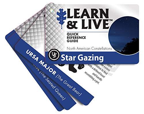 Learn & Live Educational Card Set