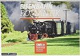 Eisenbahn-Romantik 2020: Der Kalender zur SWR Serie - Hagen von Ortloff