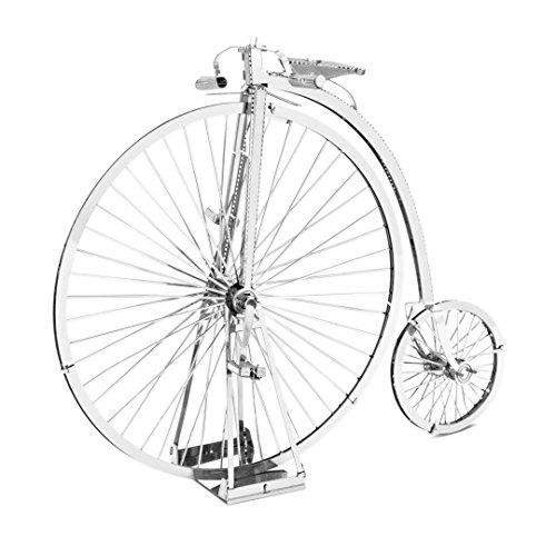 Metal Earth - Maqueta metálica Bicicleta clásica , color/modelo surtido