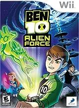 Best ben ten video games online for free Reviews