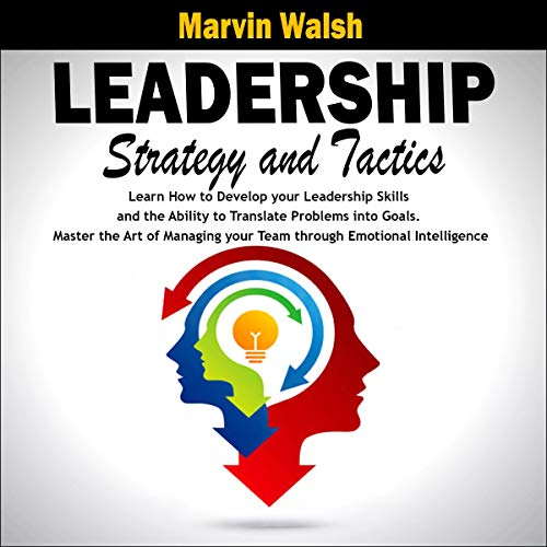 Leadership Strategy and Tactics cover art