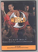 Ernie Reyes Sr West Coast Martial Arts Association DVD World Black Belt MMA Curriculum Instruction