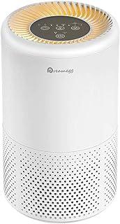 安くて良いDreamegg空気清浄機小型デオドラント集塵UV滅菌[1 unit 3 roles]花粉..買う