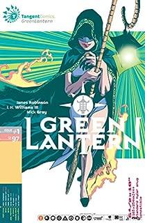 Best tangent green lantern Reviews