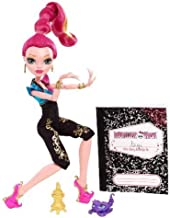 Game / Play Monster High 13 Wishes Gigi Grant Doll, high, gigi, grant, dvd, monster, high, monster Toy / Child / Kid