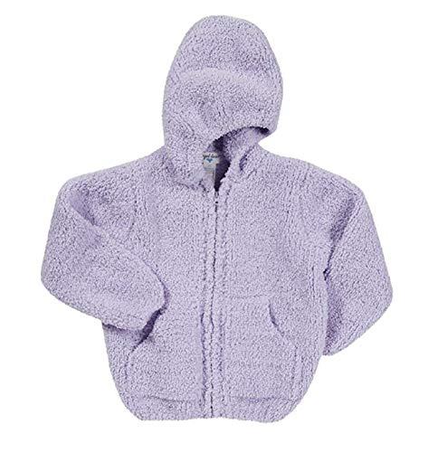 Angel Dear Hoodie (Baby)-Lavender-6-12 Months