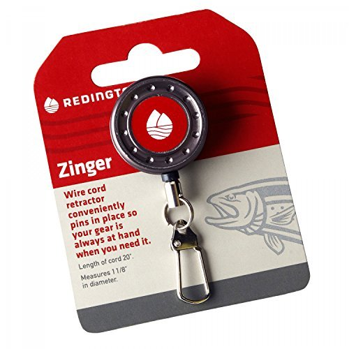 REDINGTON Zinger with Ring by REDINGTON