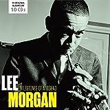 Milestones of Legends: Lee Morgan
