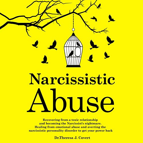 Narcissistic Abuse  By  cover art