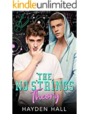The No Strings Theory (College Boys of New Haven Book 4)