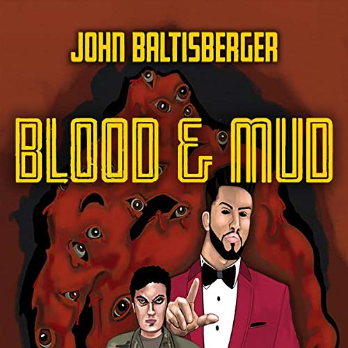 Blood & Mud Titelbild