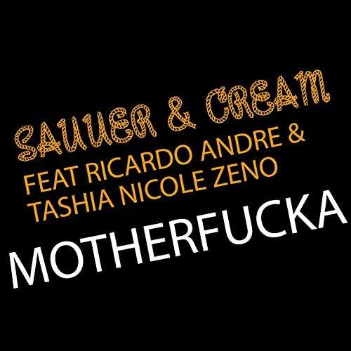 Sauuer & Cream